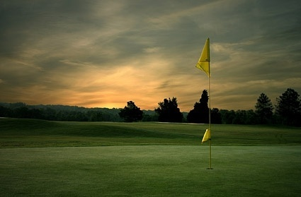 picture_of_the_evening_under_the_golf_course_168171